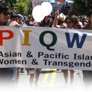Trans March and SF Pride Sunday