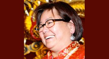 Crystal Jang