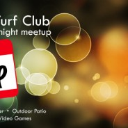 Special Saturday Night Meetup on 9/21