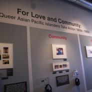 Intergenerational Celebration, LGBT History Museum