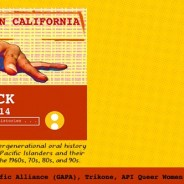 Spend a morning making History! Dragon Fruit Project's Wiki Hack, Oct. 19