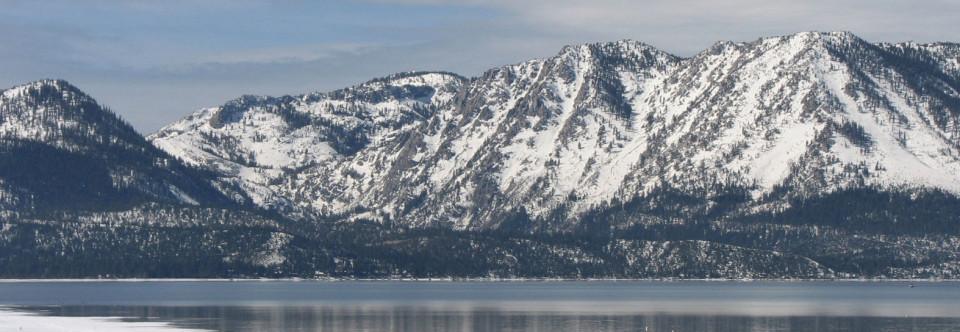 2018 Annual Tahoe Trip
