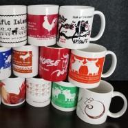 Design this Year's Banquet Mug!