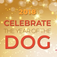 2018 Year of the Dog Lunar New Year Banquet